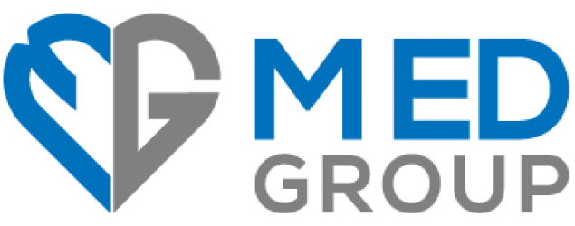 Med Group Inc.